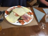 BISTROT DE L'OSSAU, GAN, LOCAL HAM AND CHEESE 001