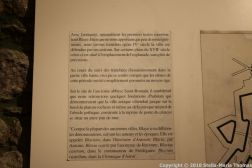 BLAYE ARCHAEOLOGICAL MUSEUM 009
