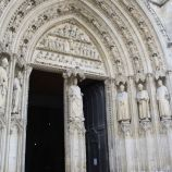 BORDEAUX CATHEDRAL 001