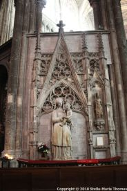 BORDEAUX CATHEDRAL 017