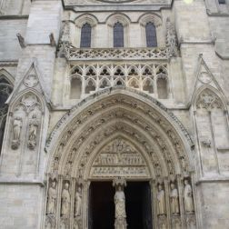 BORDEAUX CATHEDRAL 026