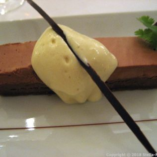 CHATEAU D'ETOGES, MADAGASCAR CHOCOLATE DELIGHT, CORIANDER AND LIME 017