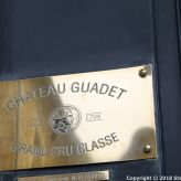 CHATEAU GUADET 001