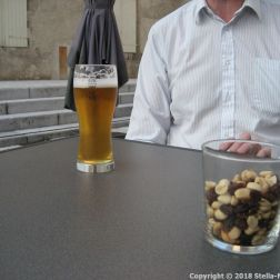 CHEZ CANAILLE, PAU, BEER AND NUTS 002