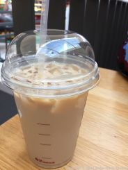 COSTA COFFEE ICED COFFEE 001