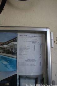 HOTEL RESTAURANT LA CITADELLE, BLAYE 002