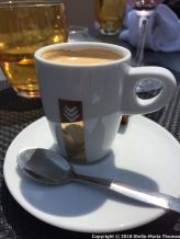 HOTEL RESTAURANT LA CITADELLE, BLAYE, COFFEE 010