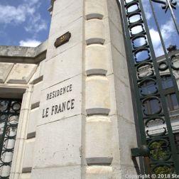 RESIDENCE DE FRANCE, PAU 010