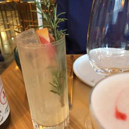 AQUAVIT LONDON, SCANDI MULE 005