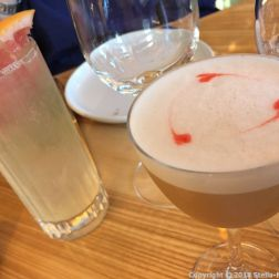 AQUAVIT LONDON, SNOWFLAKE SOUR 003