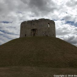 CLIFFORD'S TOWER 00A