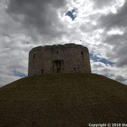 CLIFFORD'S TOWER 00B