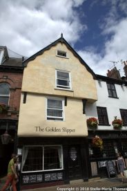 GOODRAMGATE, YORK 007