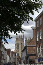 KING'S SQUARE, YORK 001
