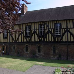 MERCHANT ADVENTURERS' HALL, YORK 008