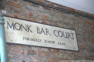 MONK BAR, YORK 004