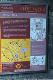 MONK BAR, YORK 005