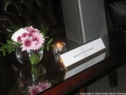 MURRAYS, TABLE SETTING 004