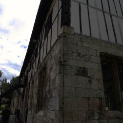 MUSEUM GARDENS. YORK 002