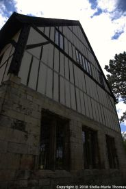 MUSEUM GARDENS. YORK 003