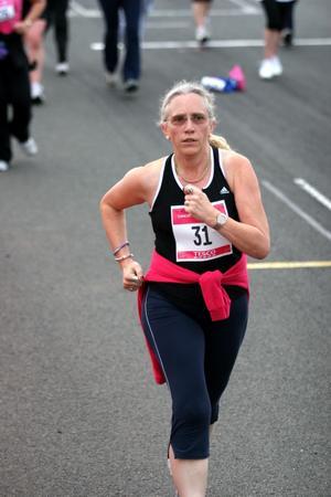 Running 2010 – Silverstone Half Marathon,Silverstone