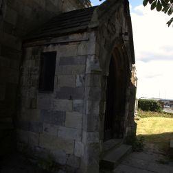 SAINT CUTHBERT'S CHURCH, YORK 002