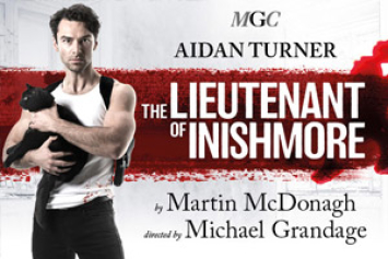 Theatre 2018 – The Lieutenant of Inishmore, Noel Coward Theatre, London