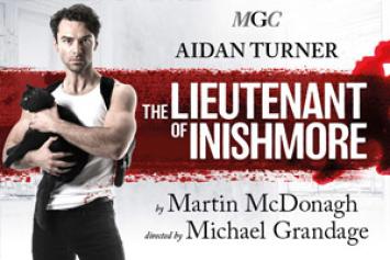 Theatre 2018 – The Lieutenant of Inishmore, Noel Coward Theatre,London