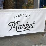 THE SHAMBLES, YORK 013