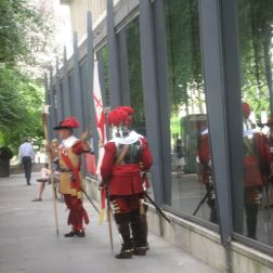 WORSHIPFUL COMPANY OF CARMEN, CART MARKING 2018 110