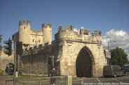 YORK CITY WALLS 038