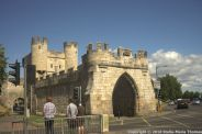 YORK CITY WALLS 039