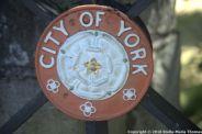 YORK CITY WALLS 042