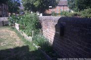 YORK CITY WALLS 046