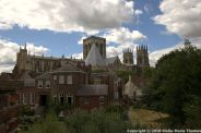 YORK CITY WALLS 061