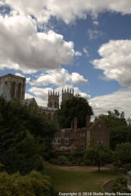 YORK CITY WALLS 062