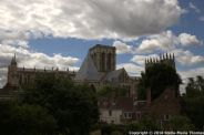 YORK CITY WALLS 063