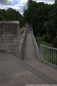 YORK CITY WALLS 070