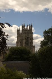 YORK CITY WALLS 072