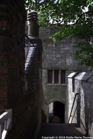 YORK CITY WALLS 081