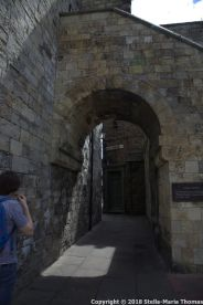 YORK CITY WALLS 085