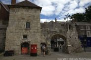 YORK CITY WALLS 088