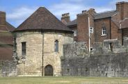 YORK CITY WALLS 092