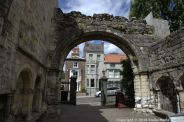 YORK CITY WALLS 095