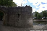 YORK CITY WALLS 098