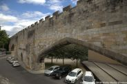YORK CITY WALLS 101