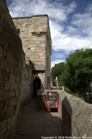 YORK CITY WALLS 109