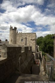 YORK CITY WALLS 110