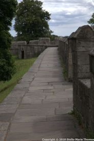 YORK CITY WALLS 114