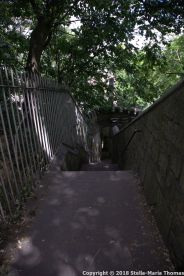YORK CITY WALLS 118